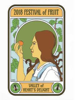 Festival of Fruit