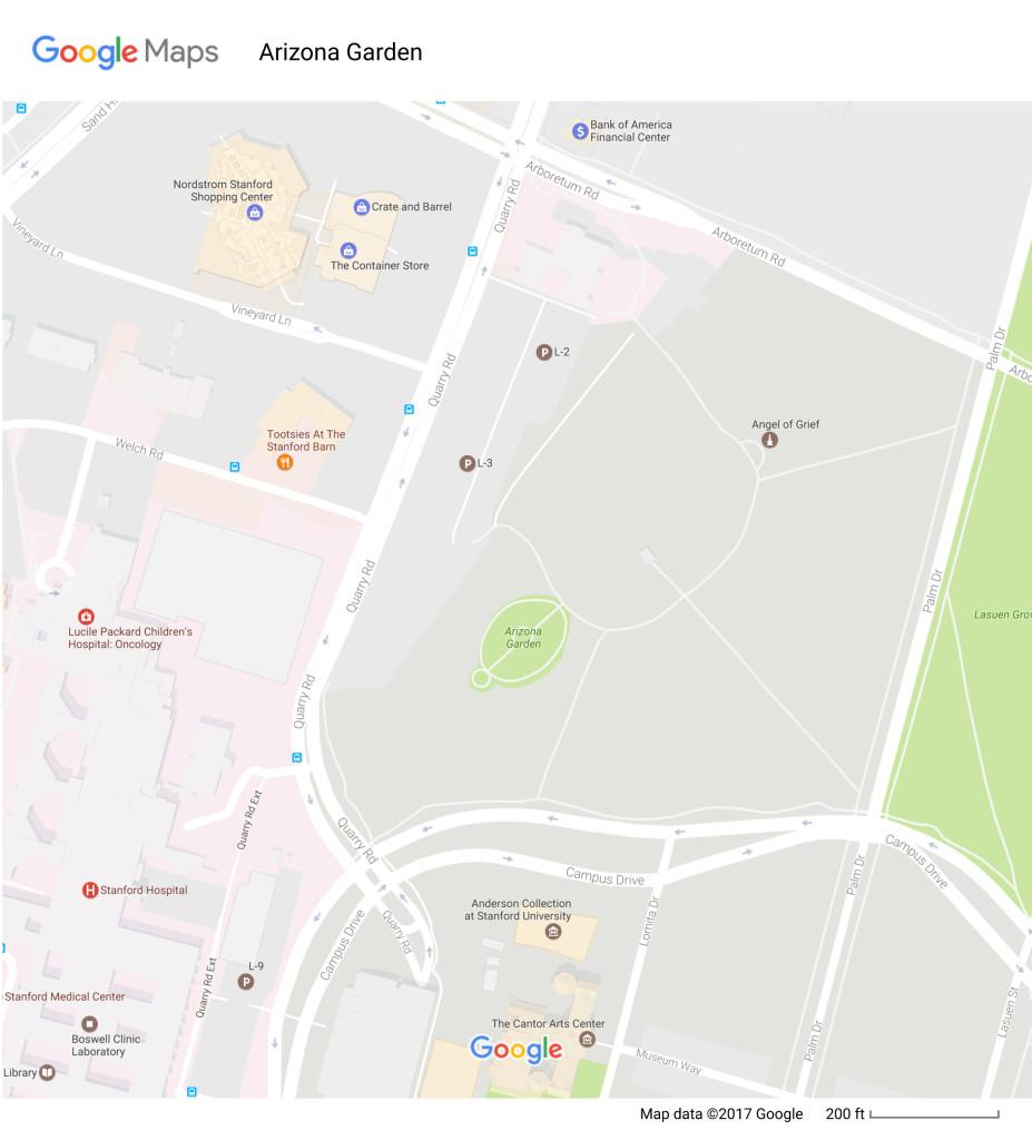 Arizona Garden - Google Maps